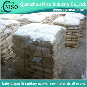 Adult Diaper Raw Materials Sumitomo Super Absorbent Polymer pictures & photos