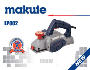 960W Powerful Woodworking Electric Planer (EP004) pictures & photos