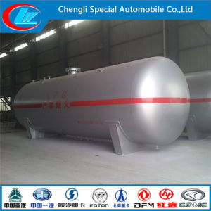 Factory Sale Asme 25m3 LPG Tanker 25000L LPG Storage Tank pictures & photos