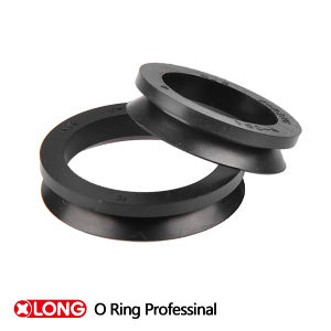 Rubber V Shape Ring Vs V Rings Seal pictures & photos