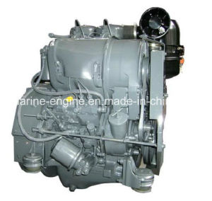 Beinei Air Cooled Deutz Diesel Engine for Construction machinery pictures & photos