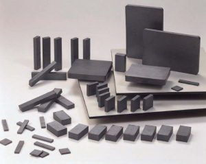 Block Ceramic Magnets for Sale pictures & photos