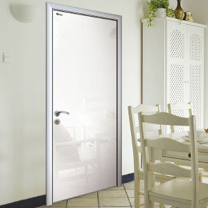 Italian Simple Design Home Use Door pictures & photos