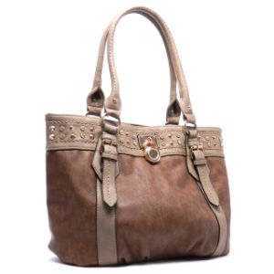 Wholesale China Manufacturer Decent Fashion Lady Sexy Tote Handbag