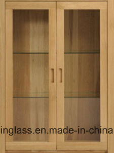 Tempered Fniture Cabinet Glass with Ce Certificate pictures & photos