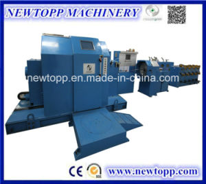 Automatic High-Speed Cantilever Single Stranding Machine pictures & photos