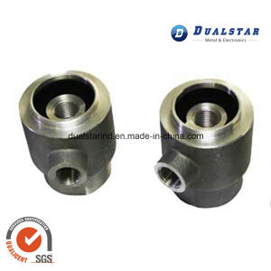 Customized OEM Forging for Valve Parts pictures & photos