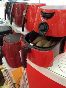 2016 Kfc Digital Control Portable Air Fryer (B199) pictures & photos