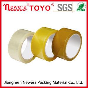 Premium Quality Presure Sensitive Self Adhesive BOPP Packing Tape pictures & photos