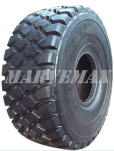 Superhawk Mining Radial Tyre Giant OTR Tyre 37.00r57 40.00r57 pictures & photos