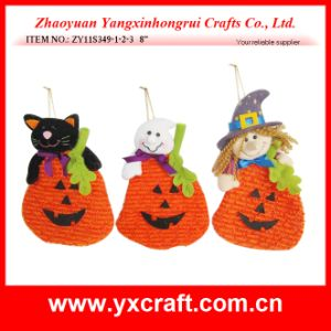 Halloween Decoration (ZY11S349-1-2-3) Halloween Kids Toys pictures & photos