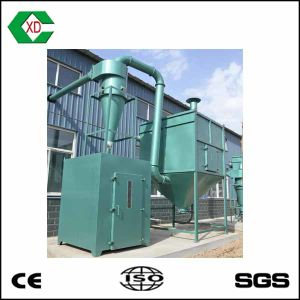Waste Tire Recycling Rubber Powder Machine Plant pictures & photos