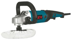 High Speed Professional Quality Power Tools Angle Grinder Stone Polisher (ZY-3851) pictures & photos