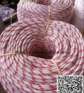 Polyamide Braided Rope Nylon Braided Rope pictures & photos