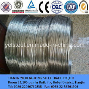 Stainless Steel Bright Wire with AAA Quality and Competitive Price pictures & photos