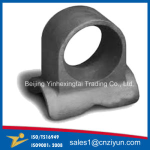 OEM Aluminum Green Sand Casting Parts pictures & photos