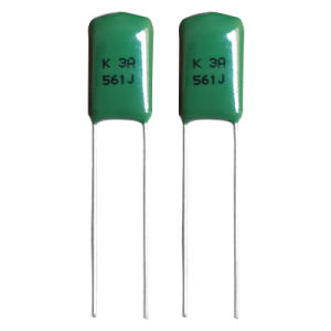 Mylar Capacitor Cl11 pictures & photos