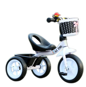 2016new Design Children Tricycle Baby Tricycle Scooter pictures & photos