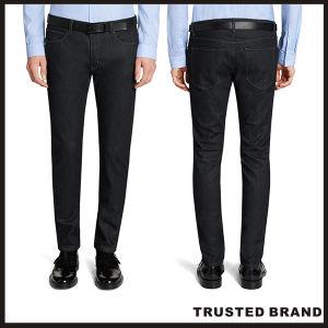 Brand Jeans Dark Blue Denim Skinny Jeans (THS9085-002)