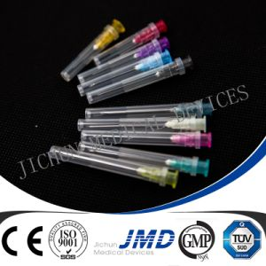 Disposable Injection Needle pictures & photos