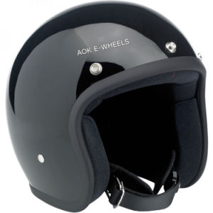 Motorcycle Helmet, Safety Helmet (MH-006) pictures & photos