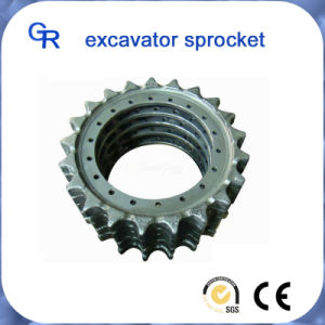 Ebpart Excavator Undercarriage Spare Parts Excavator Sprocket