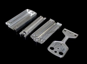 Customized Aluminum Machining Parts for Unmanned Aerial Vehicle pictures & photos