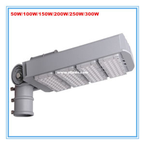 8-10m Pole Used 200W LED Street Light