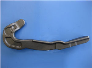 OEM High Quality Hot Die Forging Auto Engine/Steering Parts/Door Hinge pictures & photos