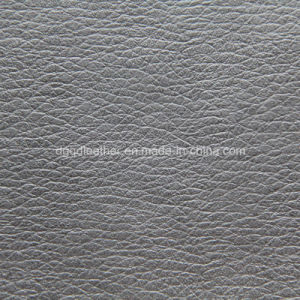 Popular Design for Upholstery PU Leather (QDL-53173) pictures & photos