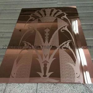 Ss Metallization Vacuum Coating Machine pictures & photos
