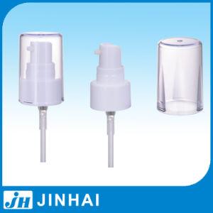 (D) 20/400 Plastic Pressure Pump Cream Pump with Cap pictures & photos
