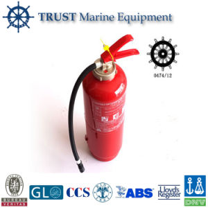 6kg Portable ABC Dry Powder Fire Extinguisher pictures & photos