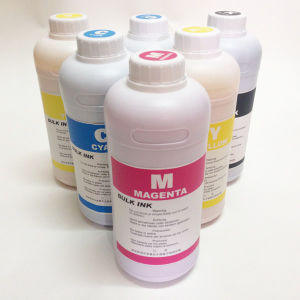 Bulk Ink for Epson Picturemate Pm200