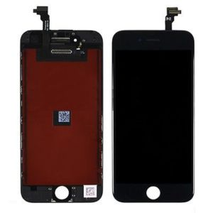 Replacement Display Touch Screen Digitizer LCD Assembly for iPhone6 Black pictures & photos