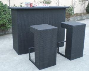 Outdoor Bistro Set/Patio Bistro Set/Bistro Table Sets pictures & photos