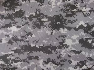 Digital Camouflage Printing 600d Oxford Fabric for Military Bags pictures & photos