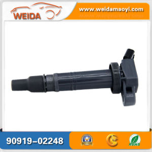 New Ignition Coil 90919-02248 for Toyota Avensis 4runner Hilux Hiace pictures & photos