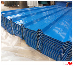 High Quality Building Material Steel Roof Panel pictures & photos