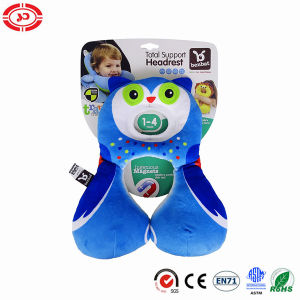 Head Support Baby Neck Pillow Plush Soft Animal Shape Cushion pictures & photos
