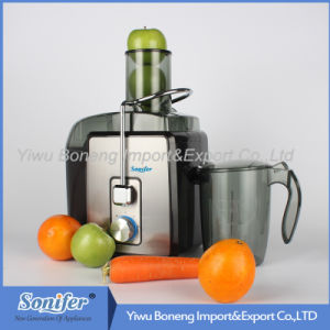Sf-422 Electric Juice Extractor Fruit Juicer of Good Quality pictures & photos