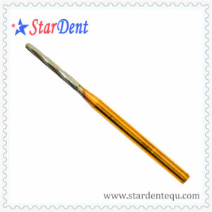 Endo-Z Carbide Burs of Dental Equipment by Titanium Layer pictures & photos