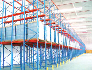 Heavy Duty Warehouse Pallet Racking pictures & photos