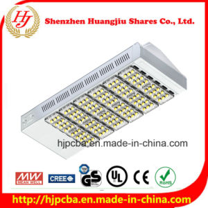 Module Design 250W Samsung LED Road Lighting