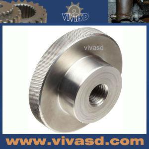 CNC 6061 Aluminum Comtrol Knob pictures & photos