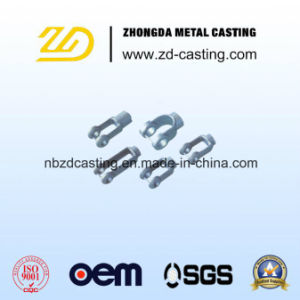 OEM Railway Parts with Investment Casting pictures & photos