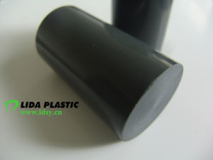 Engineering Plastic PVC Rod Manufacture pictures & photos