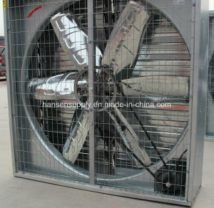 48 Inch Aluminium Alloy Workshop Exhaust Fan pictures & photos