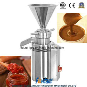 Food Grade Stainless Steel Chilli Paste Sesame Paste Grinding Mill pictures & photos