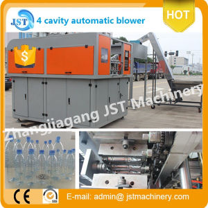0.5L-2L Autoamtic Stretch Pet Bottle Blowing Machine pictures & photos